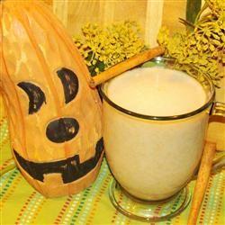 Pumpkin Spice Latte Allrecipes.com