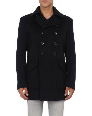 2b33eaa823bee Armani jeans Hombre - Ropa de abrigo - Chaquet