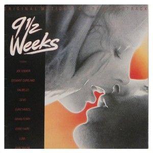 9 1 2 Weeks Nove E Meia Semanas De Amor Trilha Original Do
