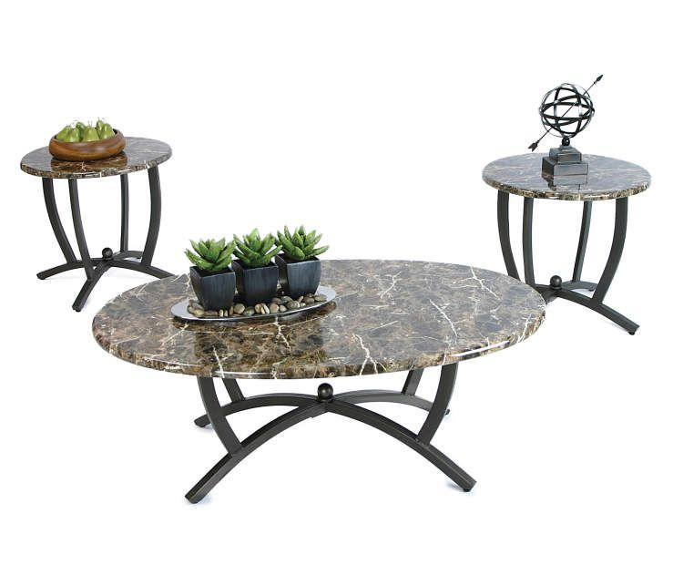 Park Art My WordPress Blog_Round Stone Coffee Table Outdoor