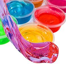 How to make slime with borax ccuart Gallery