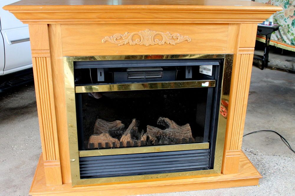 Cheap and EASY Faux SHIP LAP Fireplace Makeover DIY