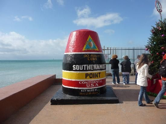 Key Lime Inn Southernmost Point Key West Been There