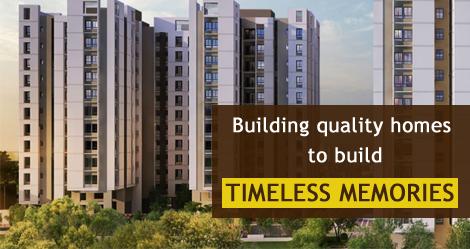 We believe in creating memories and help you treasure them #RealEstateKolkata #RealEstate