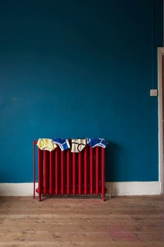 How do you bleed a radiator? Answer Hot water radiators can go for