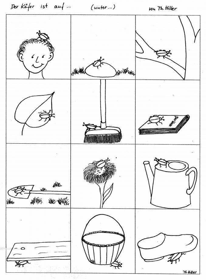 Bildergebnis für tiere im winter arbeitsblätter kindergarten ...