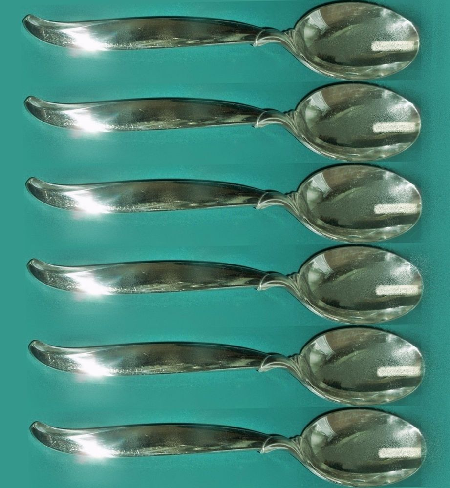 Flatware, Knives & Cutlery Other Flatware & Cutlery International 1847 Rogers Silverplate 1956 Flair Lot Of 2 Dinner Forks