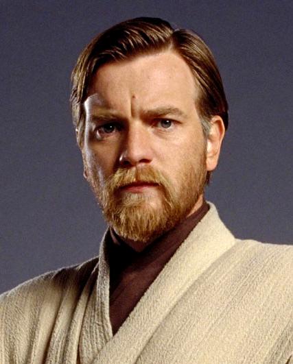 Obi Wan Kenobi Star Wars Obi Wan Star Wars Trilogy Obi Wan