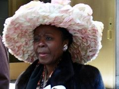 7c686b5429c History of Black Women Wearing Hats at Church | Fashion Tips in 2019 ...