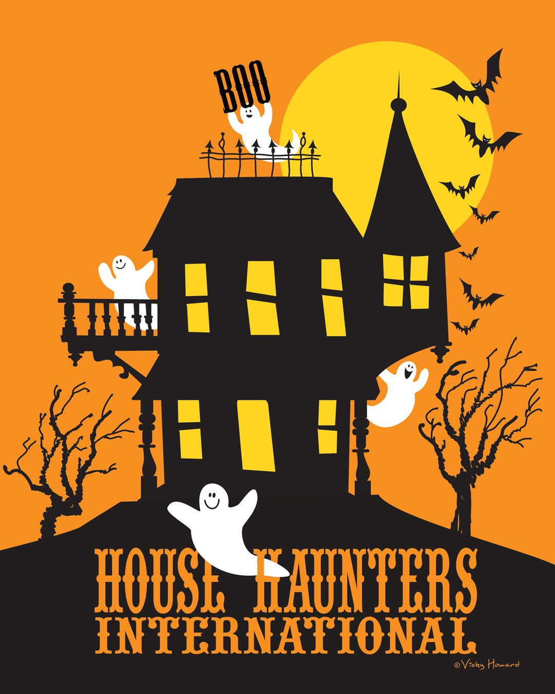 free house haunters international printable in halloween freebies at