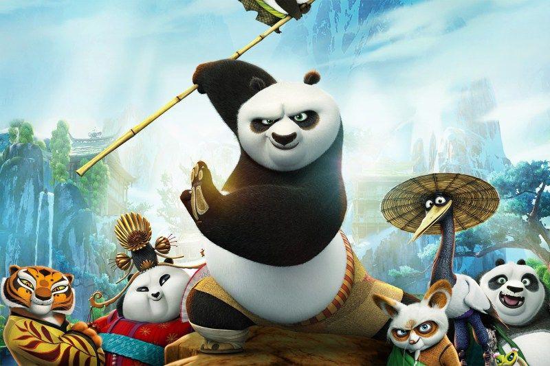 Comcast Is Buying Dreamworks Animation For 3 8 Billion Usd Kung Fu Panda 3 Panda Movies Kung Fu Panda