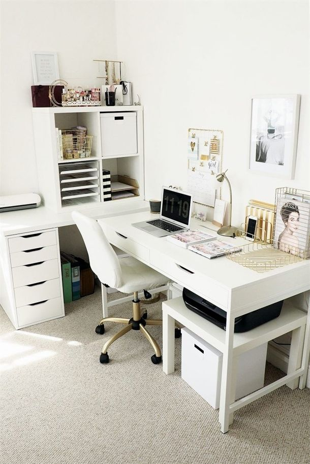33 Small Office Ideas Design That Will