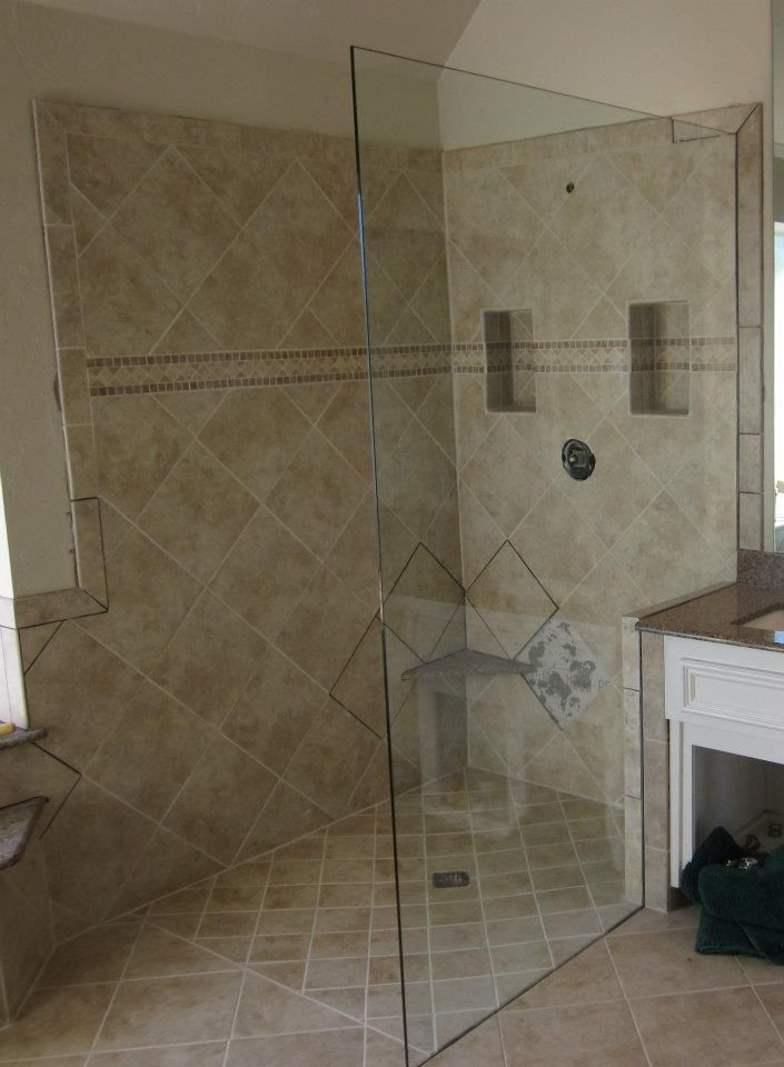 Shower Door And Bathtub Surround Options Accessories Shower