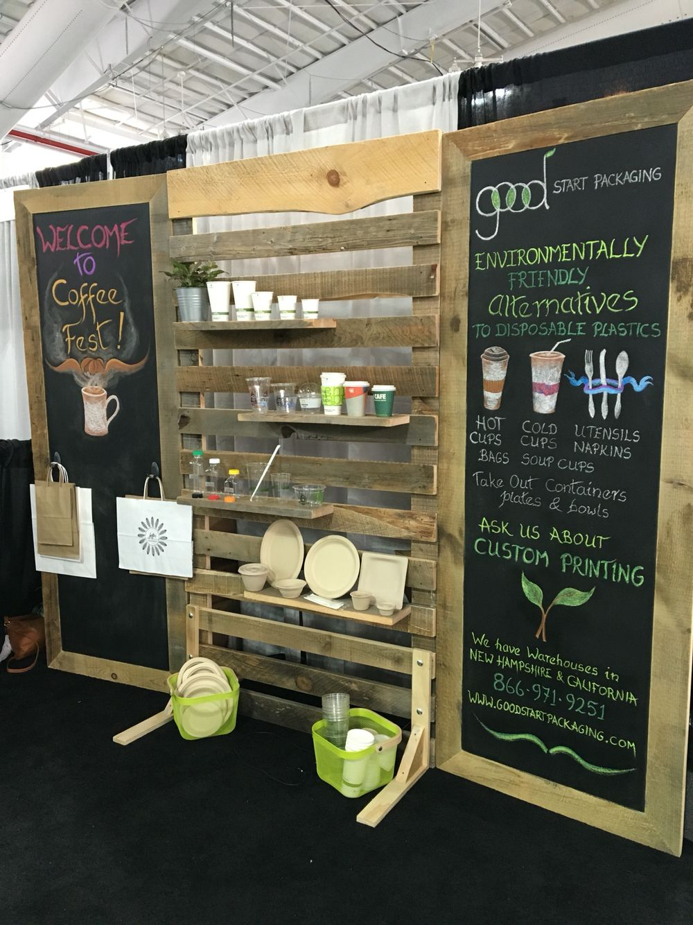 Exhibition Booth Displays : Trade show display piece coffee fest ideas pinterest