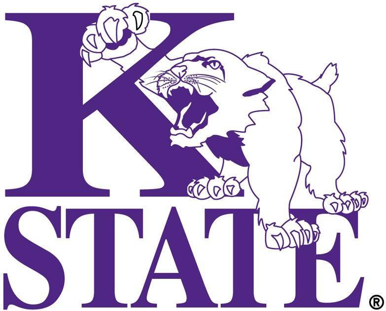 Wildcats Kansas state wildcats, Sports logo, Logos