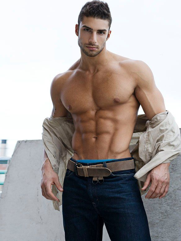 Adam Ayash by Rick Day