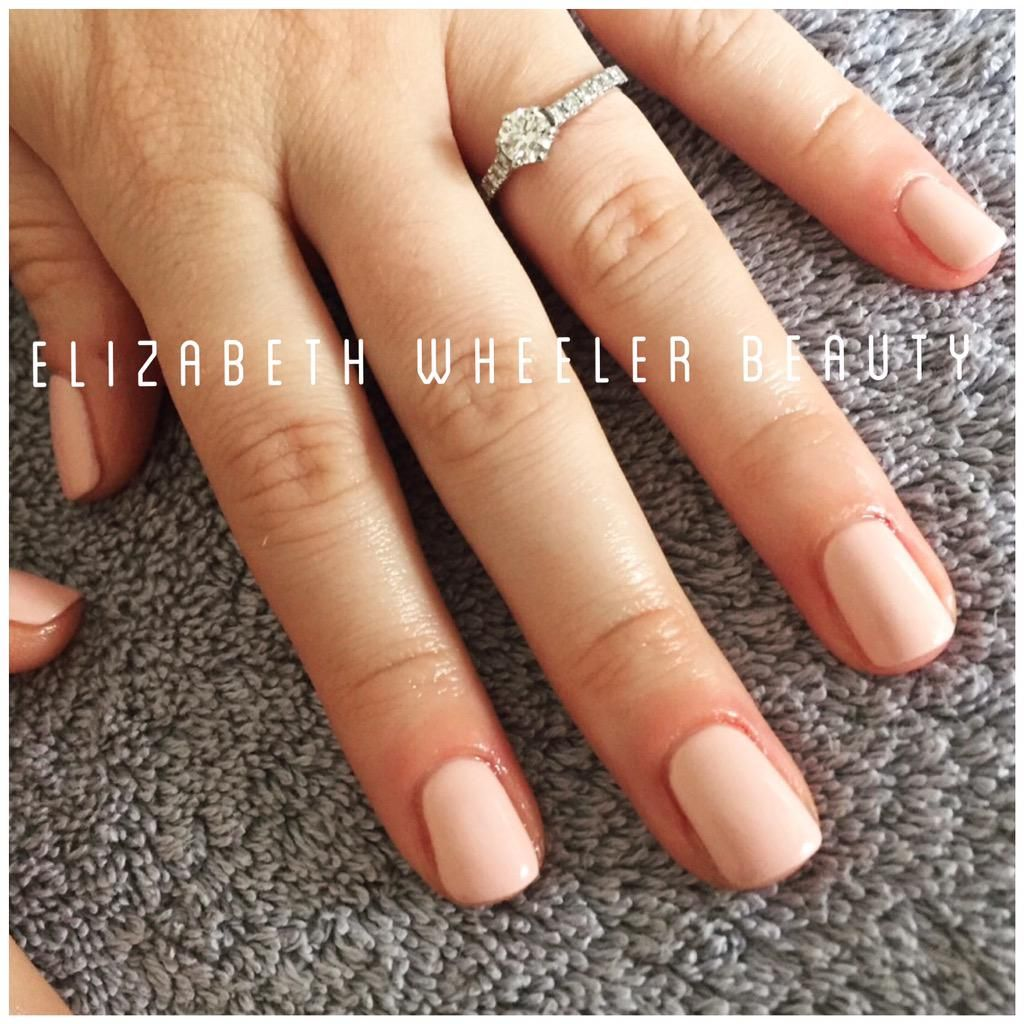 SOHO IN LOVE JESSICA GELeration @JessicaNails clients are loving ...