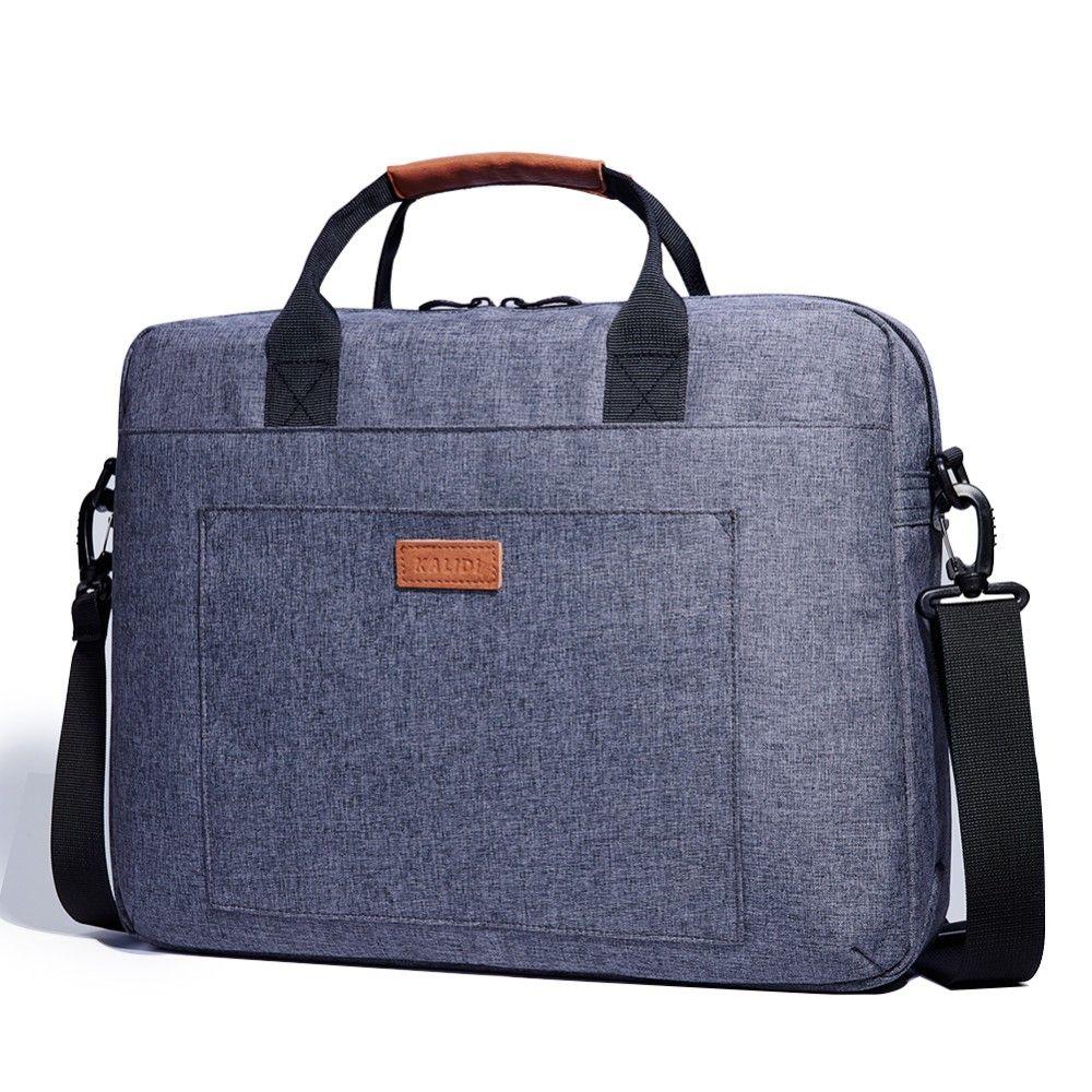 Waterproof 15.6 Inch Notebook Computer Laptop Bag Briefcase Handbag Macbook