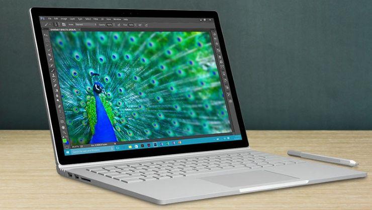 Microsoft Surface Book 2 - Specs, Release Date Rumors | Tech