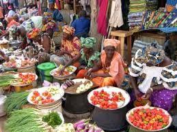 Afbeeldingsresultaat voor afrika markt