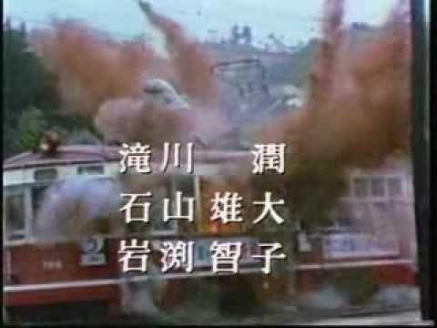 Seibu Keisatsu    OP 1