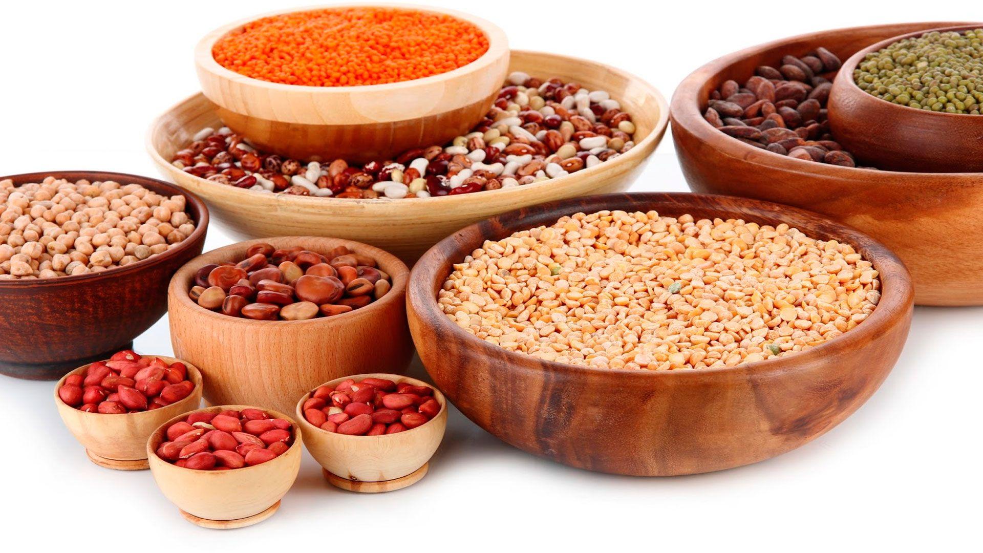 7 Alimentos Sin Fecha De Vencimiento Alimentos Recetas De Comida Comida