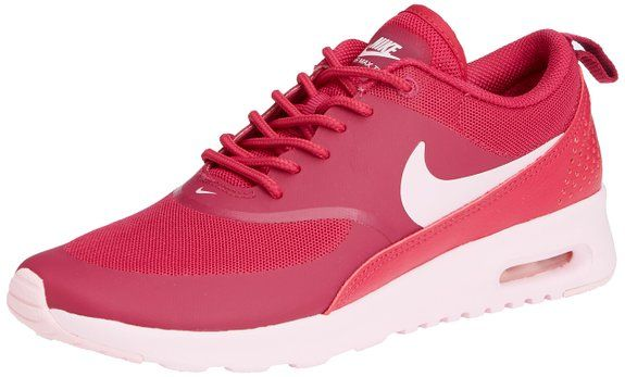 nike womens air max THEA running trainers 599409 sneakers shoes (US 10 , sport  fuchsia prism pink