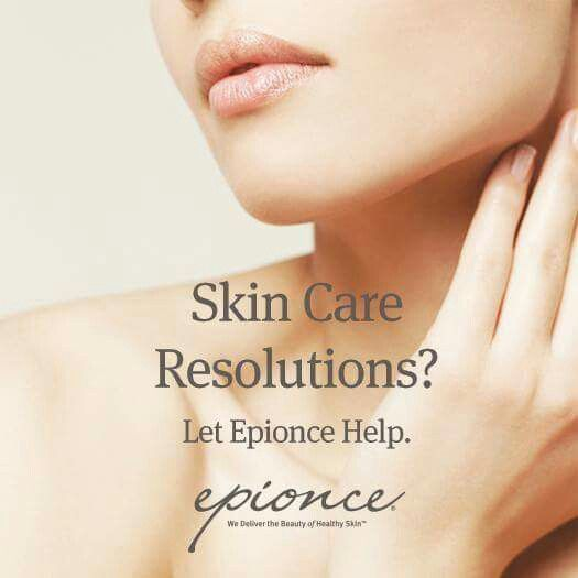Make Healthy Skin Part Of Your New Year S Resolutions Healthy Skin Skin Care Skin
