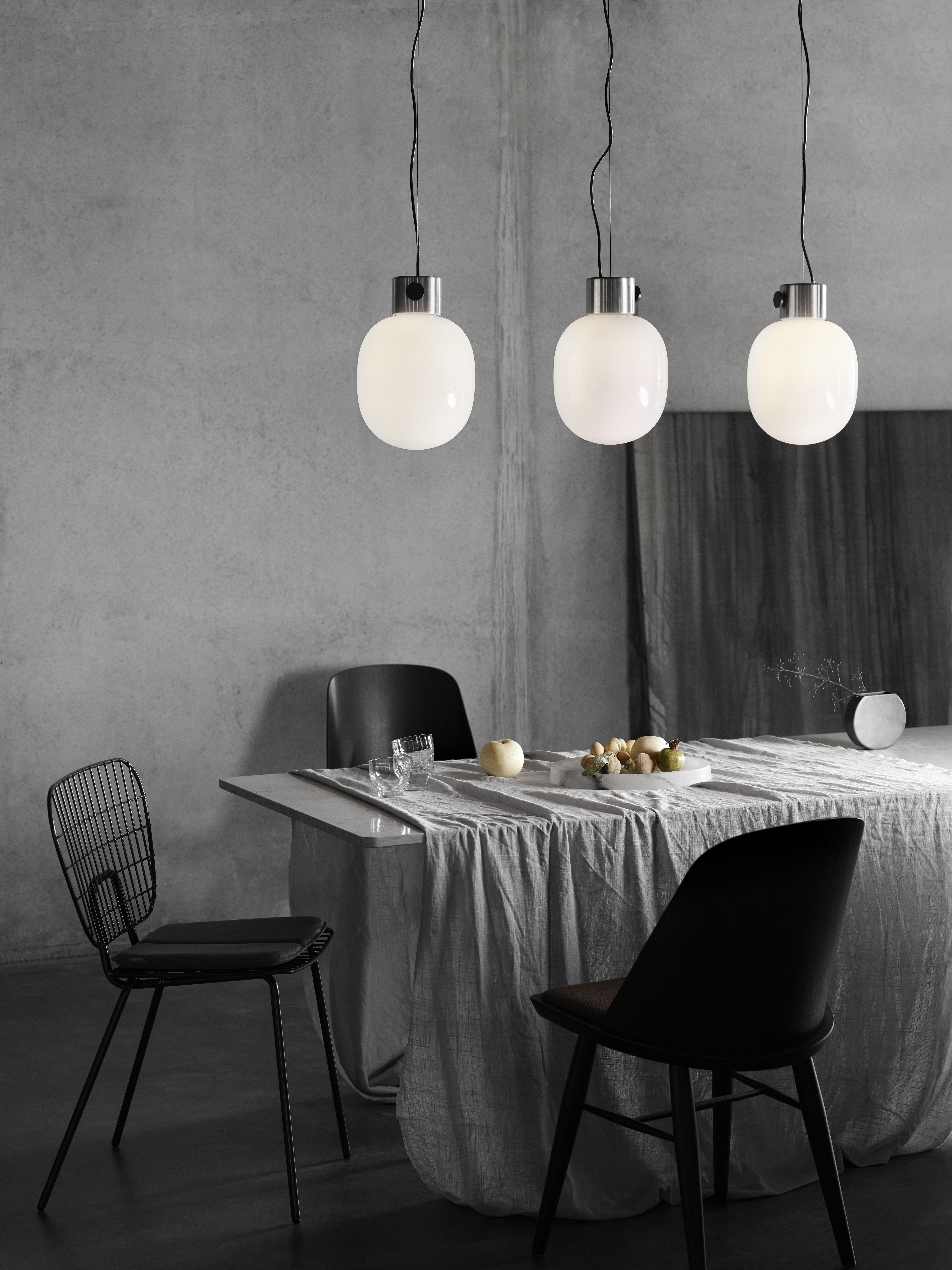 Jwda Metallic Pendant Pendant Lamp Lamp Jwda