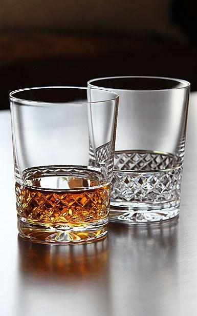 Cashs Crystal Cooper Single Malt Glasses Pair Cashs Of Ireland