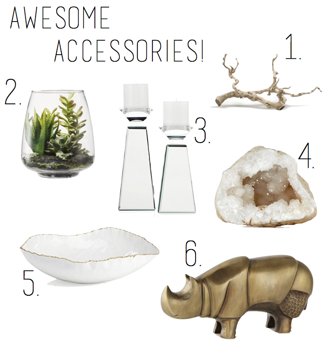 Awesome Accessories at augustave.com