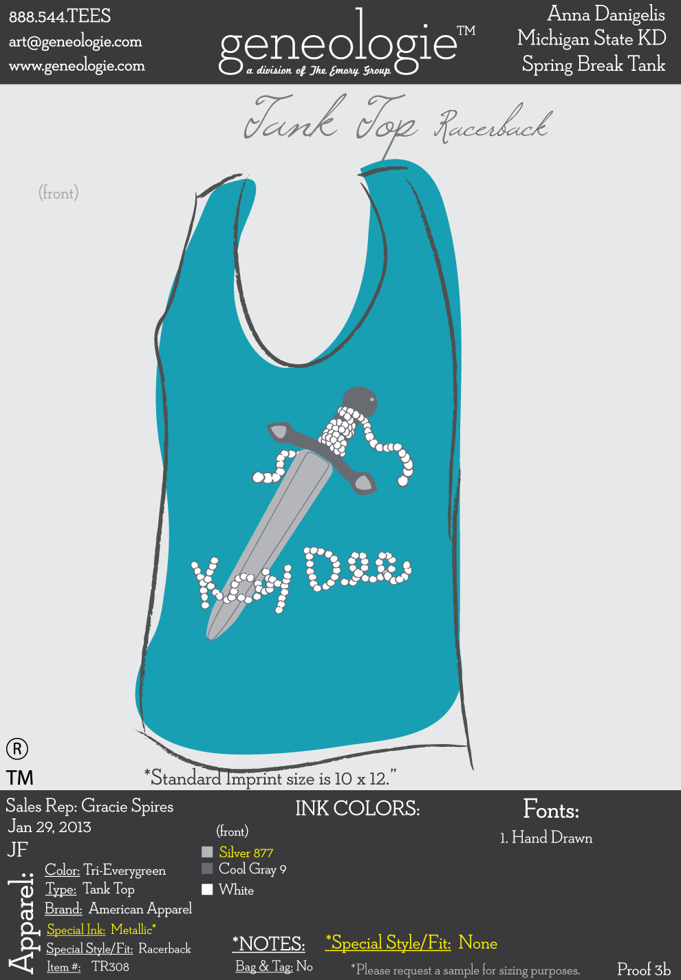 Kappa Delta tank Kappa Delta www.greekt-shirtsthatrock.com http ... 1384a1d6b8