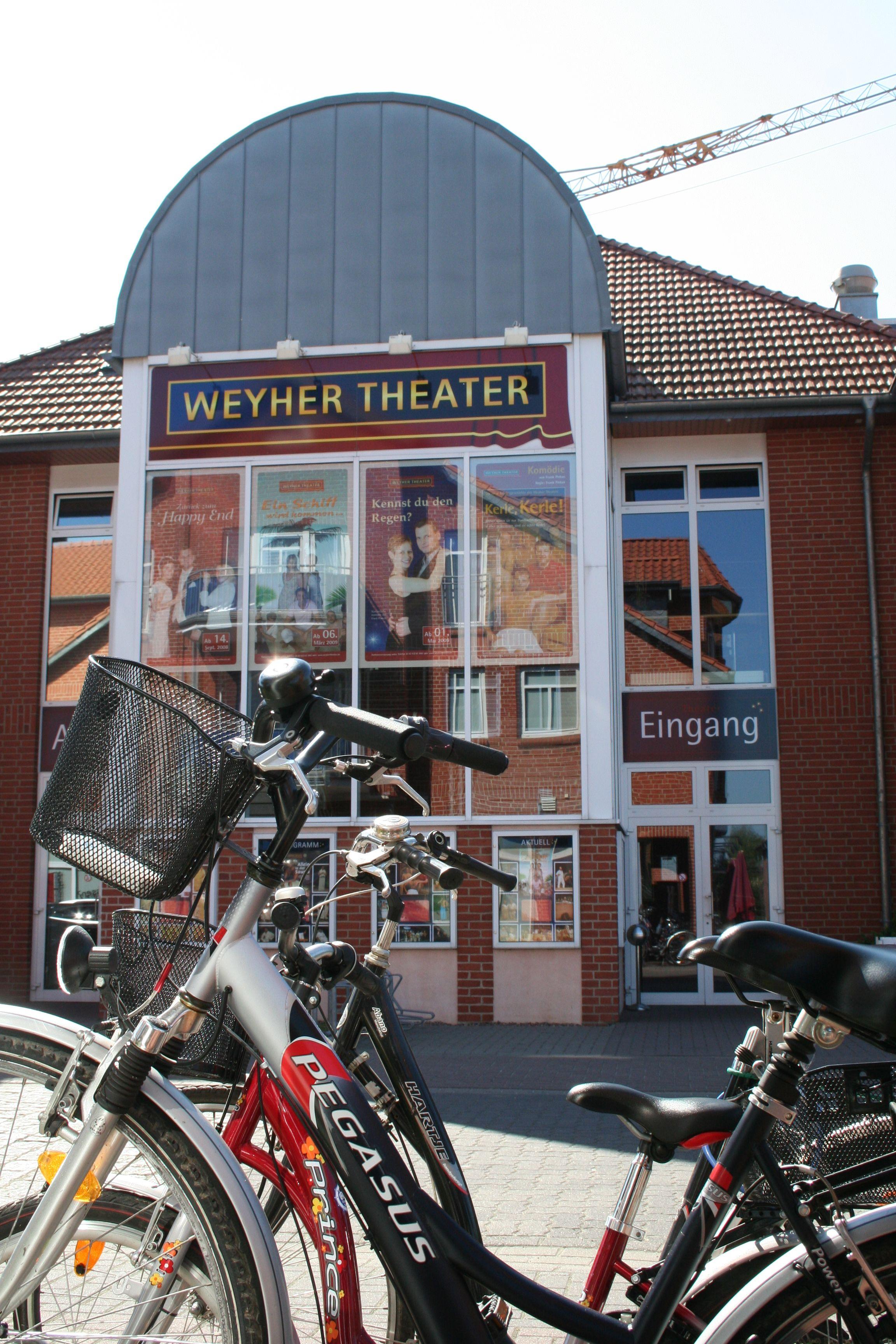Theater Weyhe