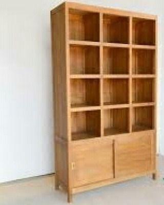 Rak Buku Melayani Pesanan Furniture Untuk Hotel Rumah