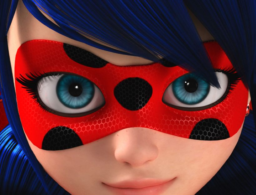 Miraculous Ladybug My New Favorite Show Miraculous Ladybug Anime Miraculous Ladybug Wallpaper Miraculous Ladybug