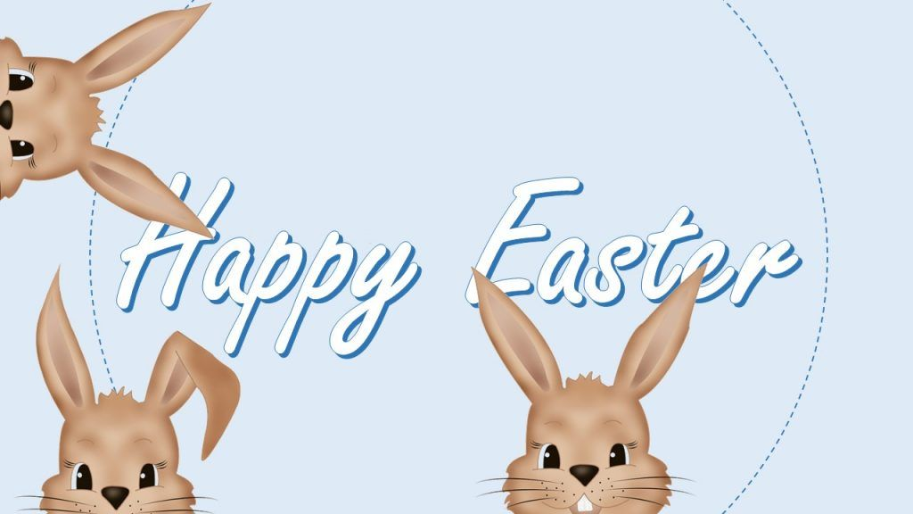 Free Easter Powerpoint Templates To Help You Celebrate Easter