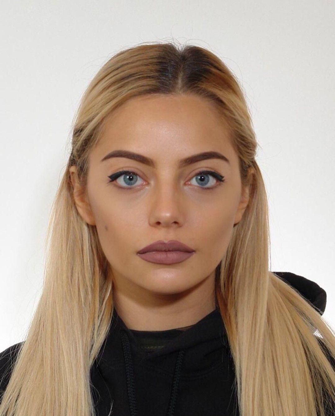 Deface Her Face Porn