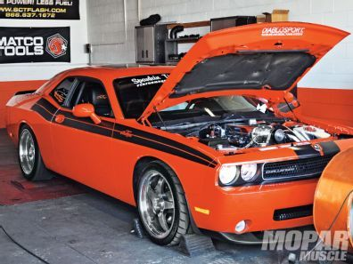 Mopar Muscle Car Magazine Chrysler Dodge Classic Muscle Car