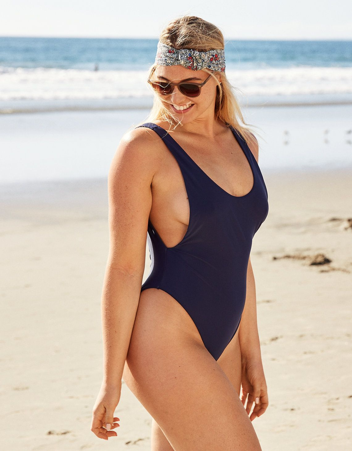 19fb05dc2fa Iskra Lawrence Bikini, Iska Lawrence, Drop Top, Black One Piece