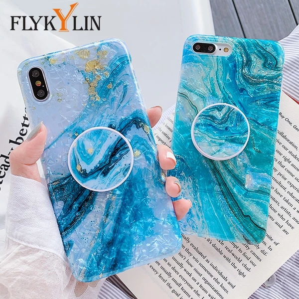 Marble Case For Iphone X Xs Max Xr 6s 6 7 8 Plus Cover For Huawei P30 Pro P20 Lite Mate 20 Nova 2s 3 3i 3e 4 4e Coque Iphone Cases Fashion Phone Cases Marble Case