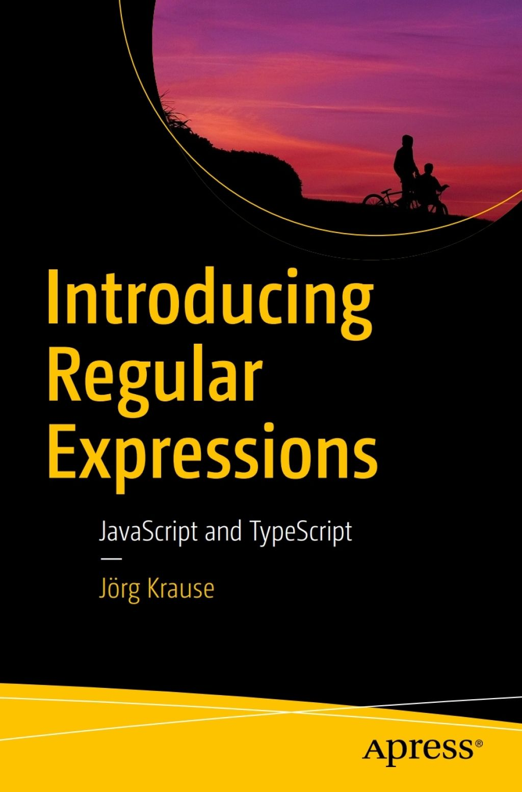 Introducing Regular Expressions Ebook In