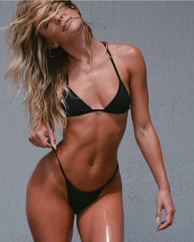 fat burner bikini prep