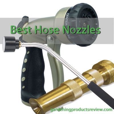 tired of garden hose nozzles that dont even last one season see our review of the best garden hose nozzles gardening - Best Garden Hose Nozzle