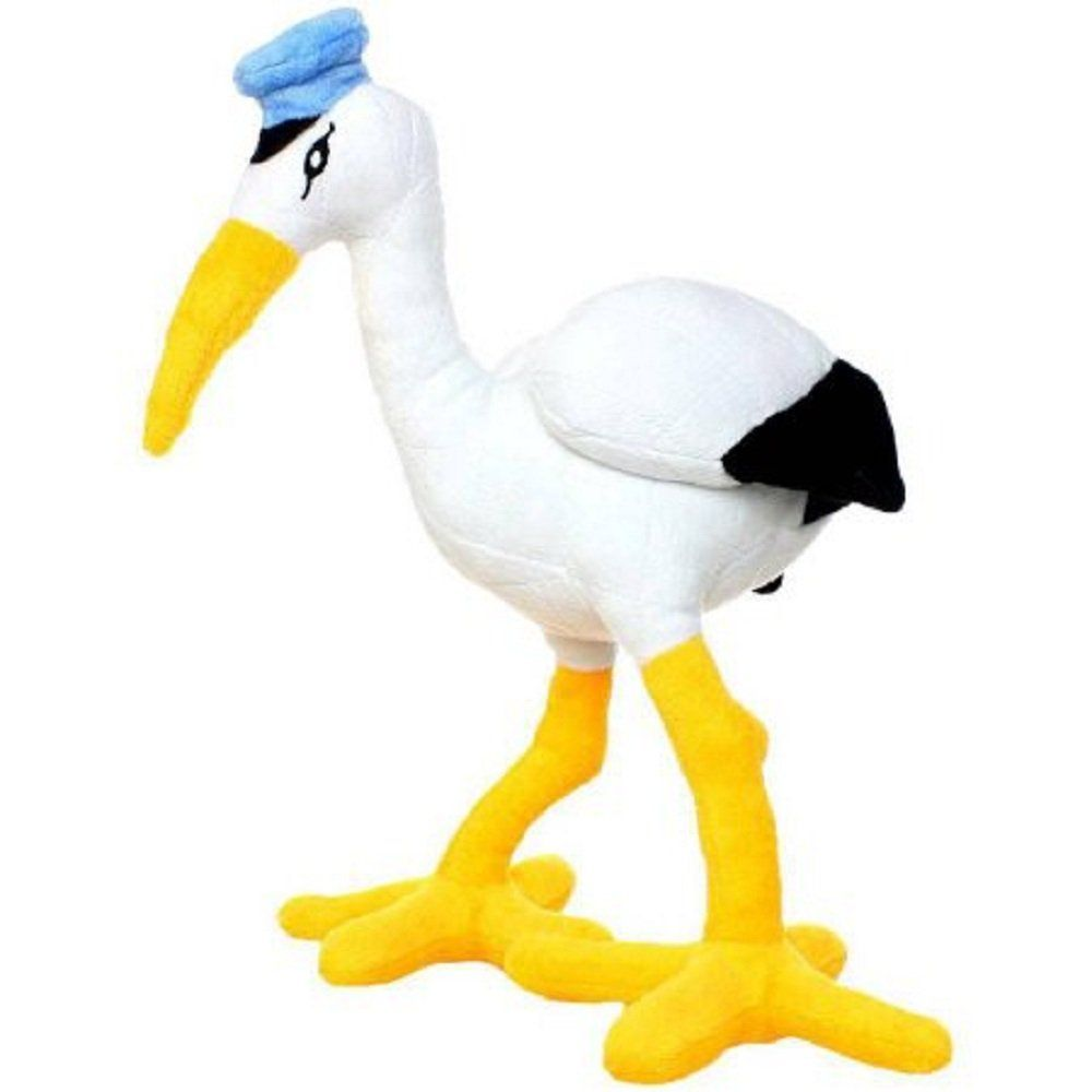 Vip Products Mighty Liar Stork Dog Toy Large Multicolor We Do Hope That You Actually Do Like The Image This Is O Vip Products Dog Squeaky Toys Dog Toys