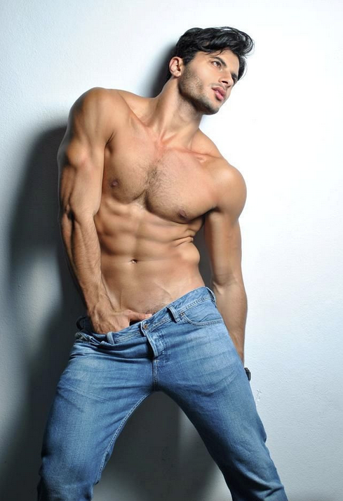 Shirtless Men In Jeans Tumblr - Yahoo Image Search Results -5297