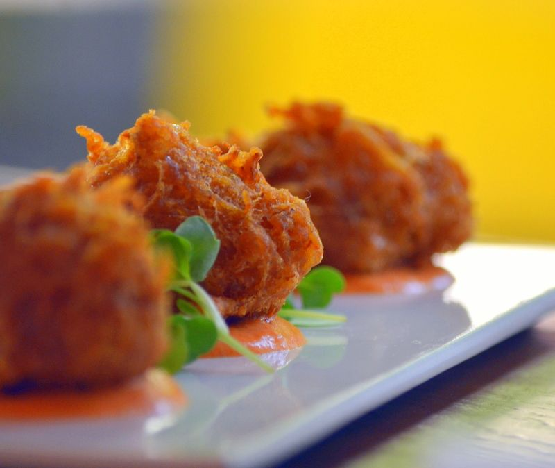 Loulay Food Foodie Brunch