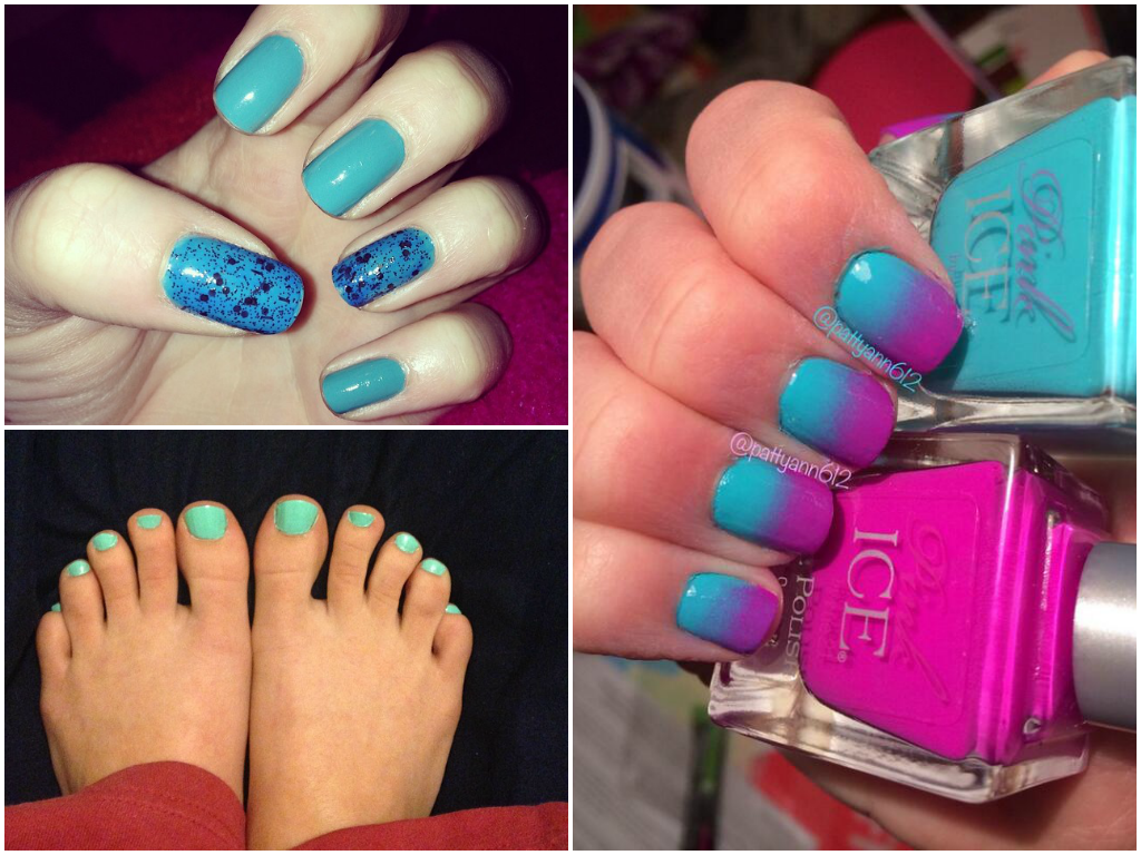 From your fingers to your toes, we\'re just loving these fan pics of ...