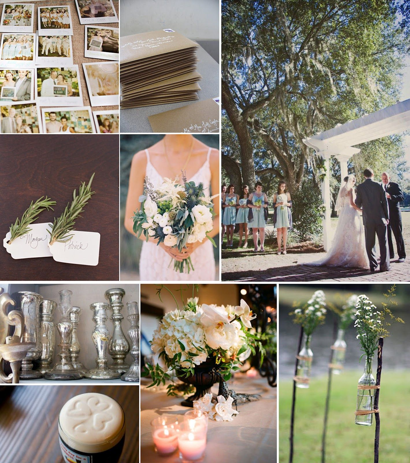 Entertainment Ideas For Wedding: Cards, Rosemary And More...