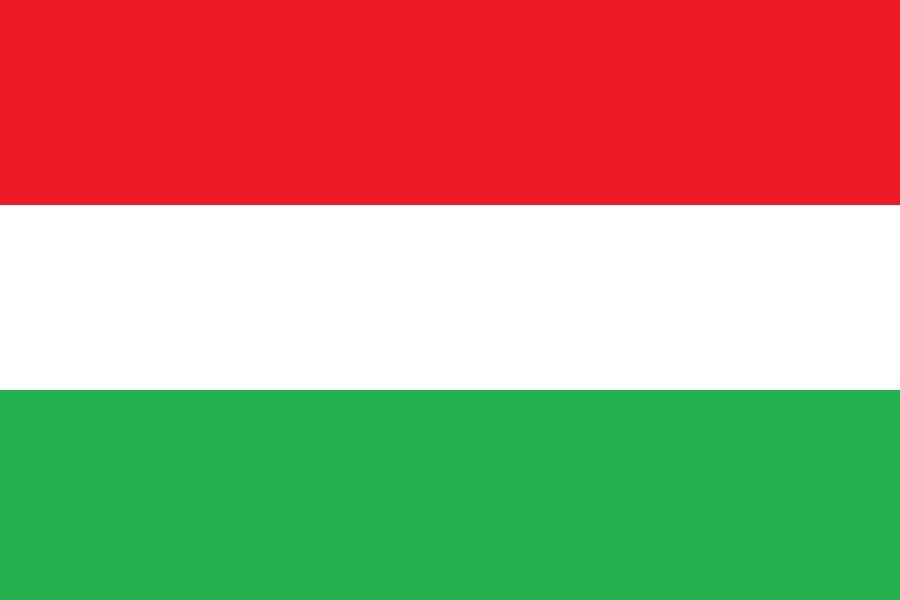 Macaristan bayrağı | Kingdom of the netherlands, Hungary flag, Netherlands  flag