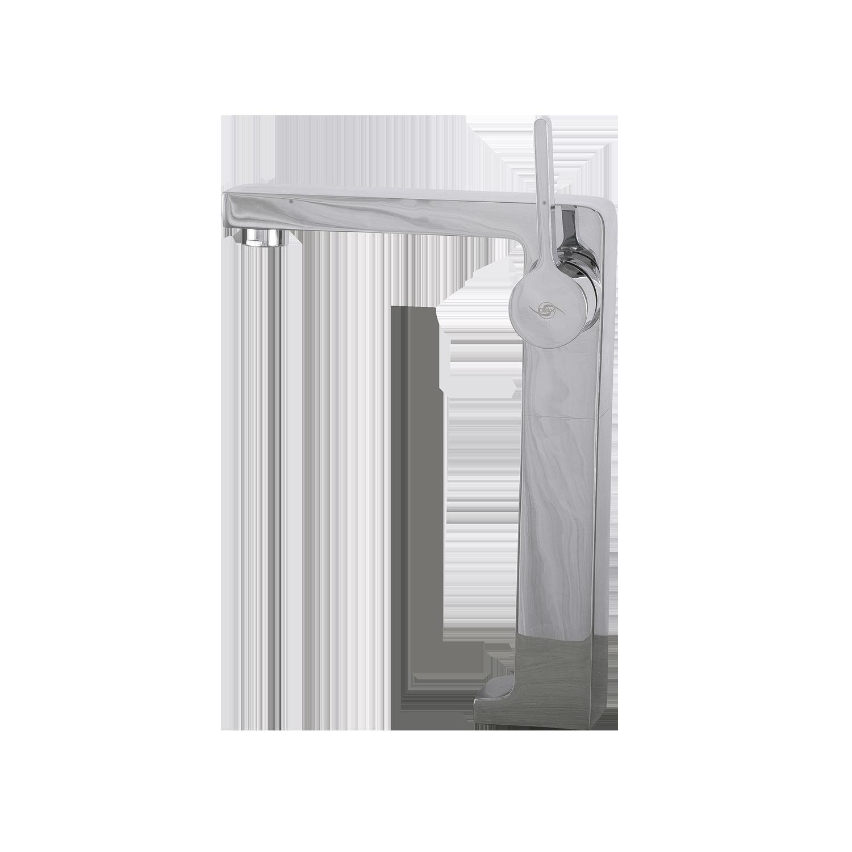 Salle De Bain Dax dax single handle vessel sink bathroom faucet, brass body